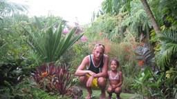 Michele Dingle and Kayla