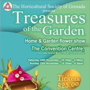 Treasures of the Garden
