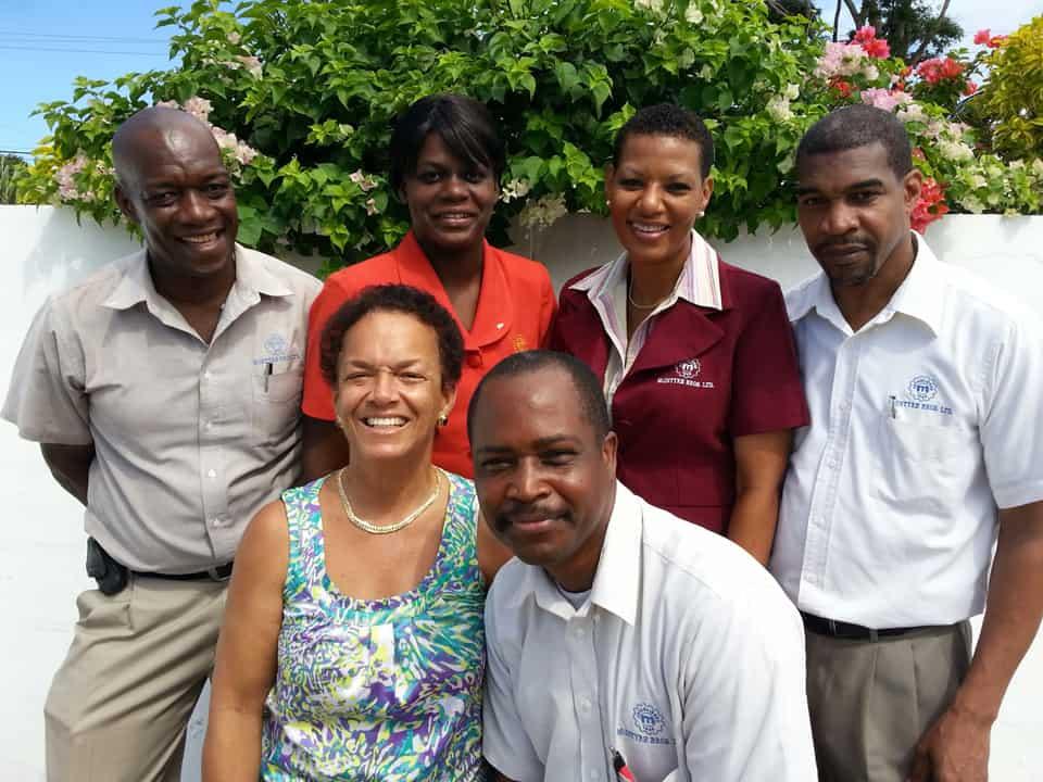Caribbean Horizon Team
