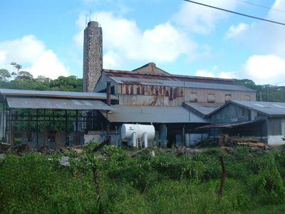 Grenada Distillers Ltd