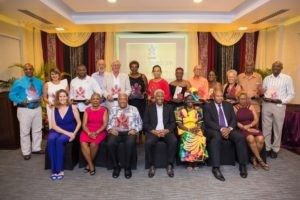 Grenada Tourism Awards 2019